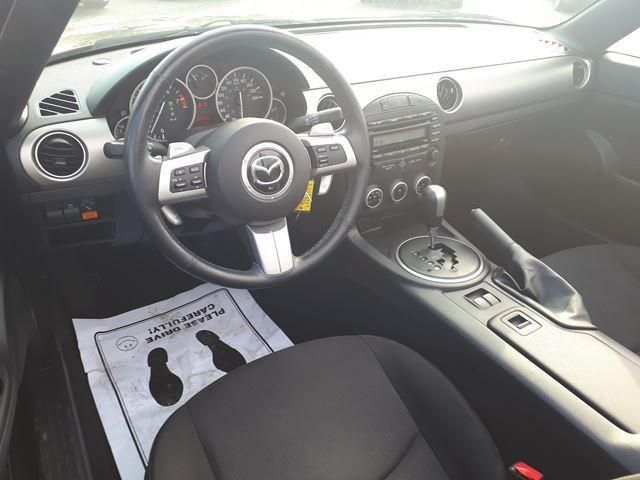 2012 Mazda MX-5 GS, PRHT, Alloys (Stk: B6158A) in Milton - Image 10 of 14