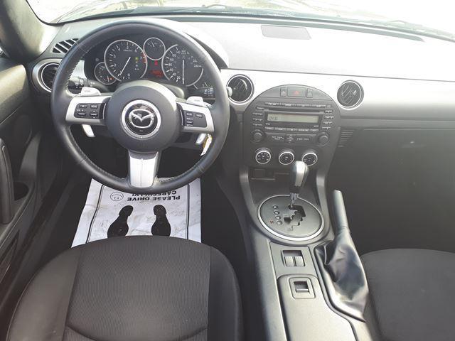 2012 Mazda MX-5 GS, PRHT, Alloys (Stk: B6158A) in Milton - Image 11 of 14