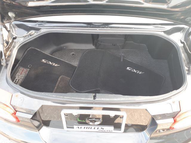 2012 Mazda MX-5 GS, PRHT, Alloys (Stk: B6158A) in Milton - Image 12 of 14