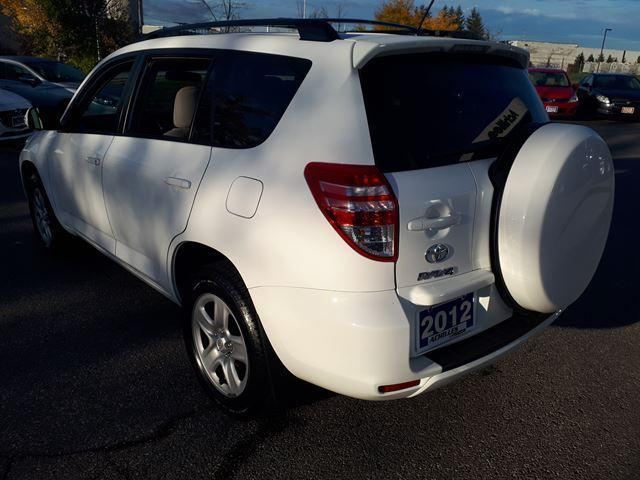 2012 Toyota RAV4 Base (Stk: H1534A) in Milton - Image 2 of 12