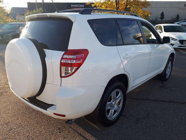 2012 Toyota RAV4 Base (Stk: H1534A) in Milton - Image 3 of 12