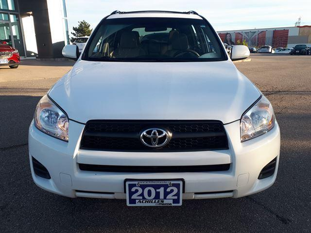 2012 Toyota RAV4 Base (Stk: H1534A) in Milton - Image 5 of 12