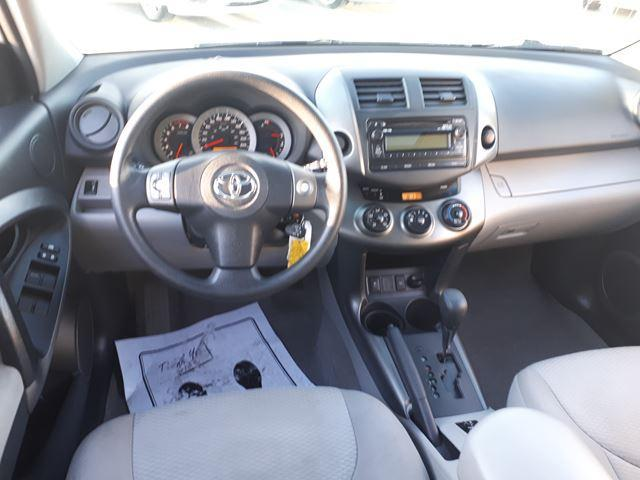 2012 Toyota RAV4 Base (Stk: H1534A) in Milton - Image 7 of 12