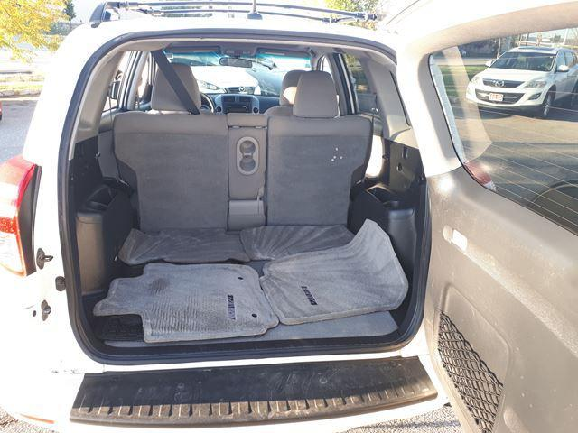 2012 Toyota RAV4 Base (Stk: H1534A) in Milton - Image 8 of 12