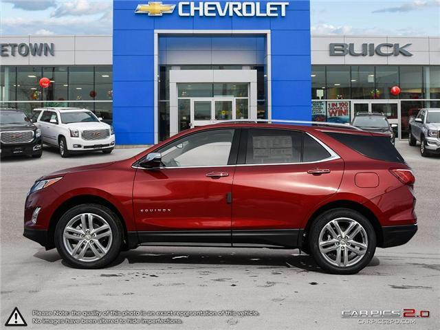 2019 Chevrolet Equinox Premier (Stk: 28464) in Georgetown - Image 2 of 27