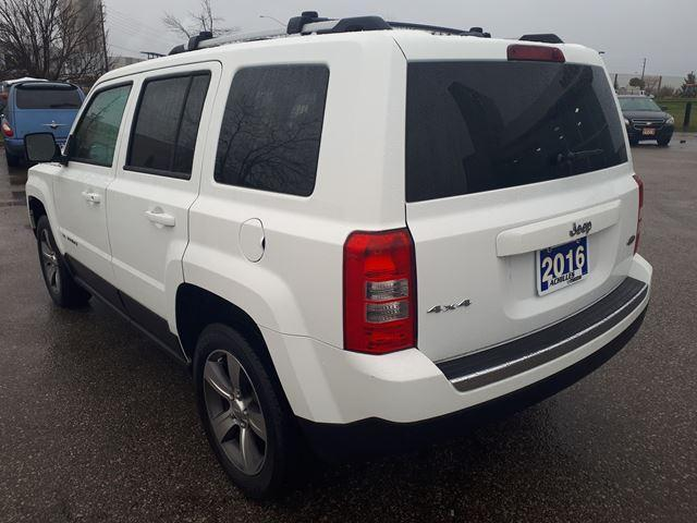 2016 Jeep Patriot Sport/North (Stk: L1048A) in Milton - Image 2 of 12