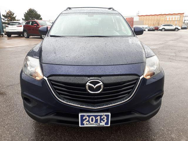 2013 Mazda CX-9 GS (Stk: L1050A) in Milton - Image 4 of 9