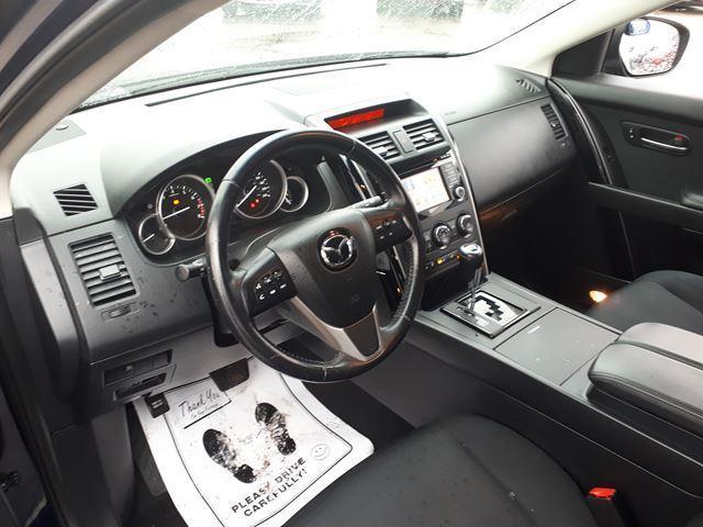 2013 Mazda CX-9 GS (Stk: L1050A) in Milton - Image 5 of 9