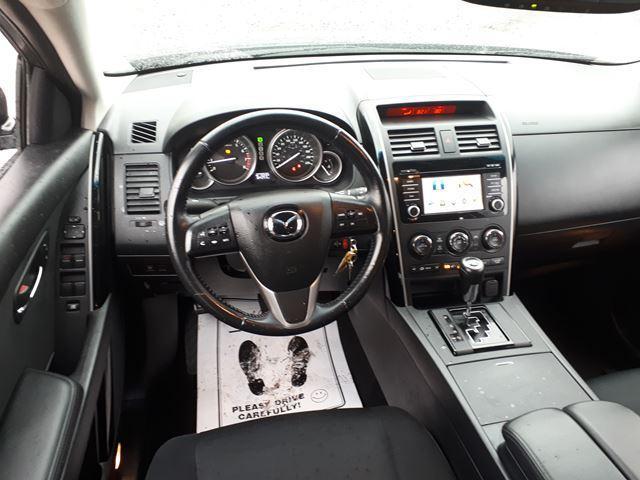 2013 Mazda CX-9 GS (Stk: L1050A) in Milton - Image 6 of 9