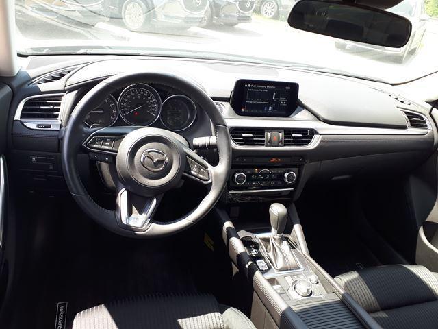 2017 Mazda MAZDA6 GS (Stk: P5847) in Milton - Image 6 of 11