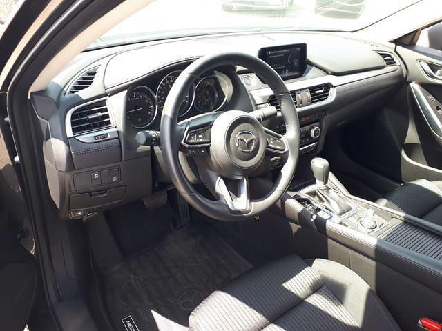 2017 Mazda MAZDA6 GS (Stk: P5847) in Milton - Image 7 of 11