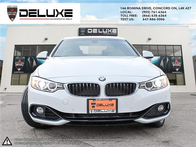 2014 BMW 428i xDrive (Stk: D0498) in Concord - Image 2 of 21