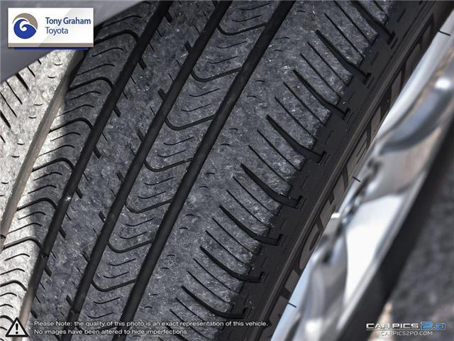 2018 Toyota Sienna LE 8-Passenger (Stk: U9048) in Ottawa - Image 7 of 25