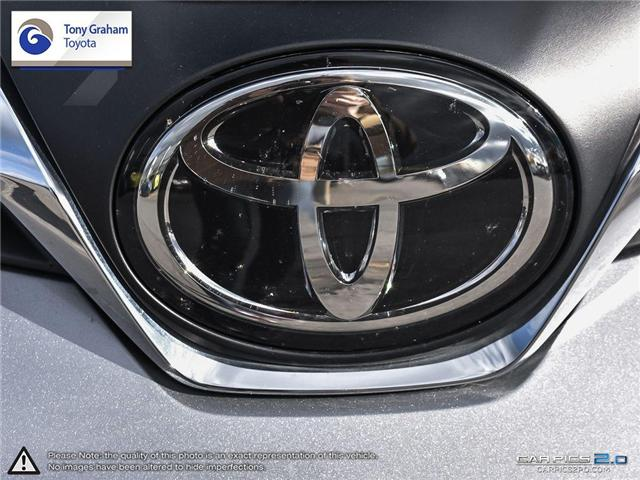 2018 Toyota Sienna LE 8-Passenger (Stk: U9048) in Ottawa - Image 9 of 25