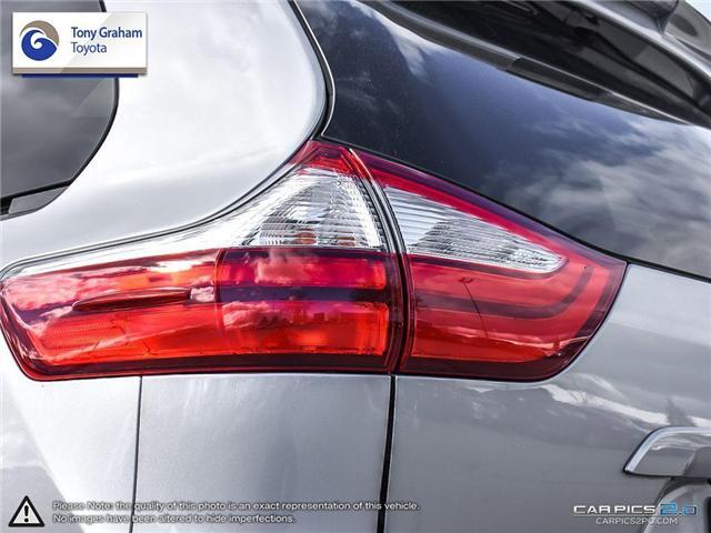 2018 Toyota Sienna LE 8-Passenger (Stk: U9048) in Ottawa - Image 12 of 25