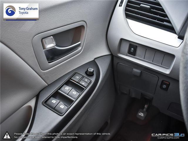 2018 Toyota Sienna LE 8-Passenger (Stk: U9048) in Ottawa - Image 15 of 25