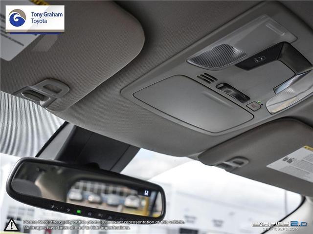 2018 Toyota Sienna LE 8-Passenger (Stk: U9048) in Ottawa - Image 19 of 25