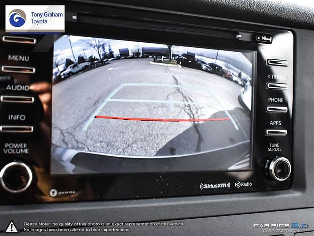 2018 Toyota Sienna LE 8-Passenger (Stk: U9048) in Ottawa - Image 25 of 25