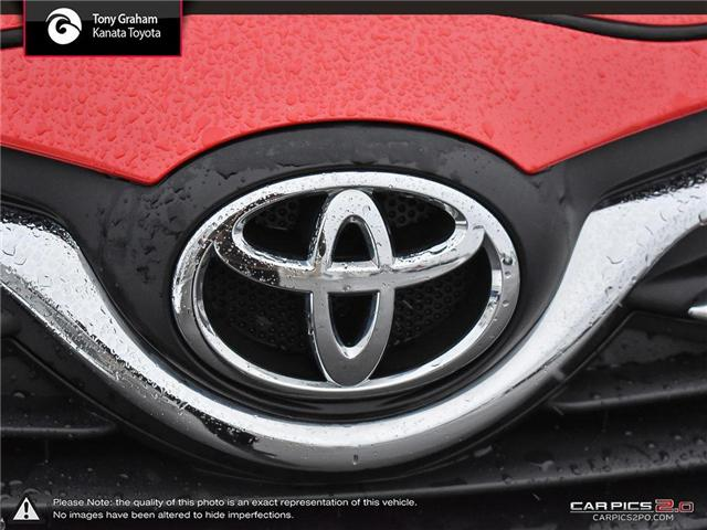 2017 Toyota Yaris LE (Stk: B2825) in Ottawa - Image 9 of 26