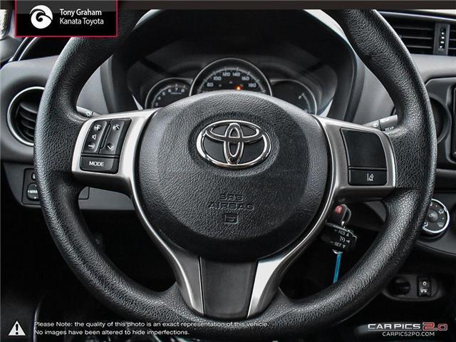 2017 Toyota Yaris LE (Stk: B2825) in Ottawa - Image 14 of 26