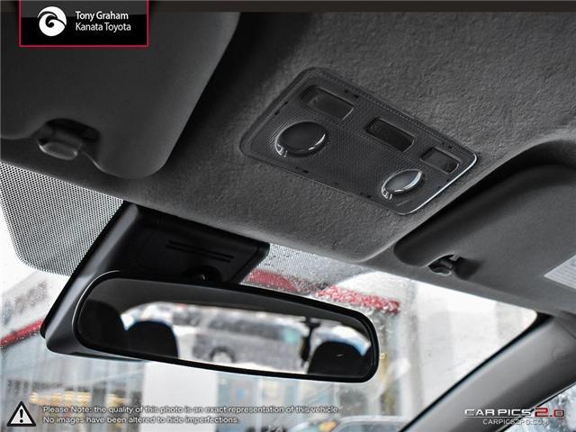2017 Toyota Yaris LE (Stk: B2825) in Ottawa - Image 21 of 26