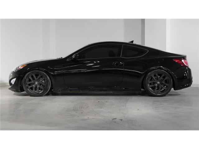 2013 Hyundai Genesis Coupe 2.0T (Stk: 53017AA) in Newmarket - Image 2 of 15