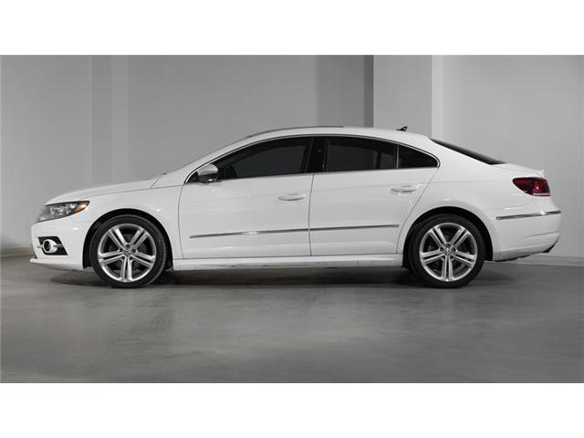 2014 Volkswagen CC Sportline (Stk: A11698A) in Newmarket - Image 2 of 17