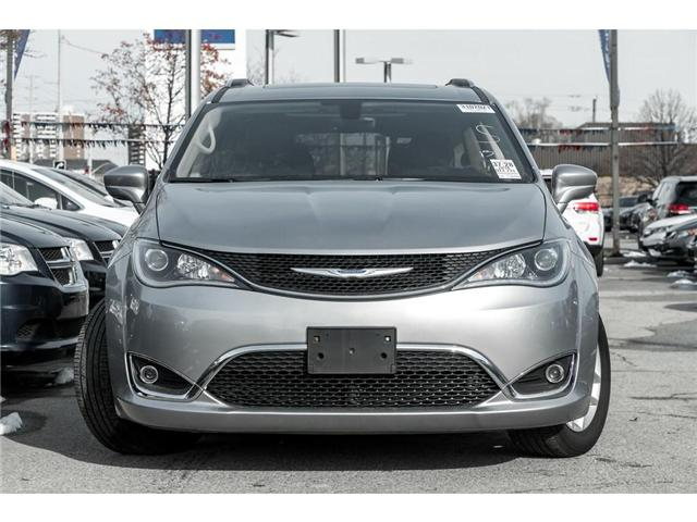 2018 Chrysler Pacifica Touring-L Plus (Stk: 7786PR) in Mississauga - Image 2 of 21