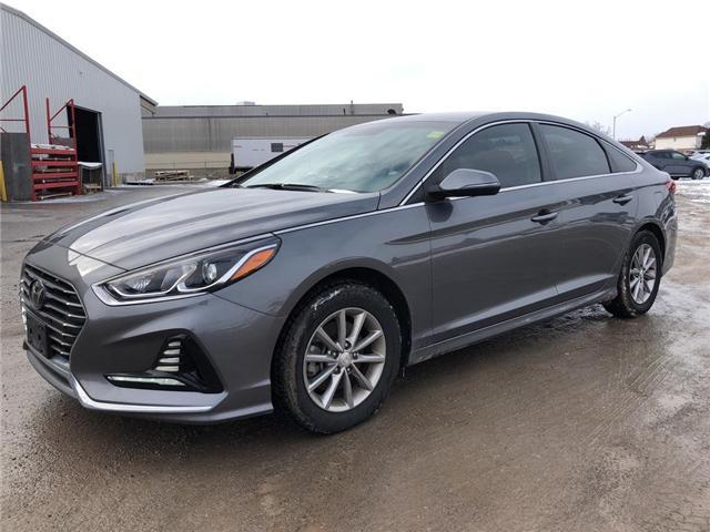 2018 Hyundai Sonata GL (Stk: HD18044) in Woodstock - Image 1 of 30