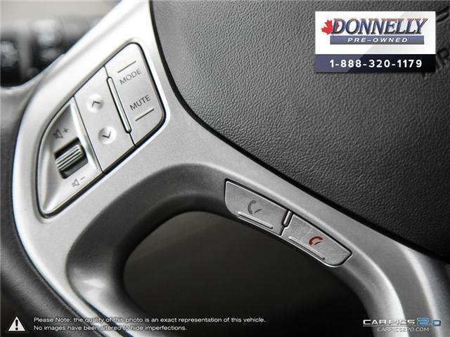 2010 Hyundai Tucson Limited (Stk: PBWKR575DTA) in Kanata - Image 17 of 28