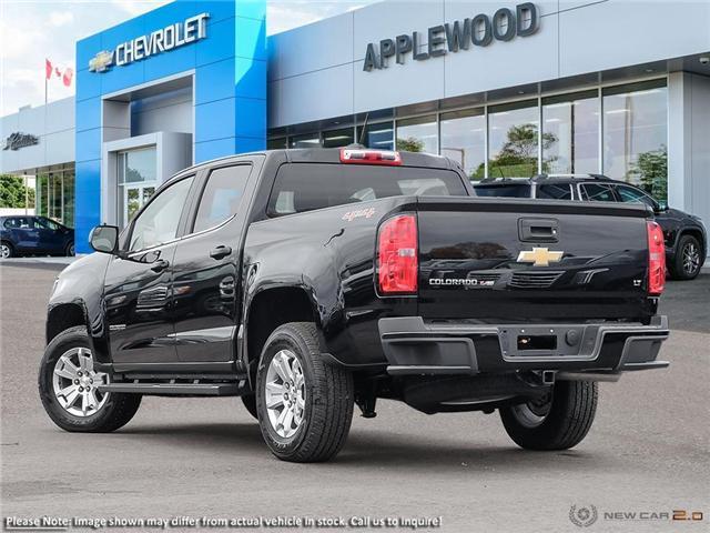 2019 Chevrolet Colorado LT (Stk: T9K014) in Mississauga - Image 4 of 25