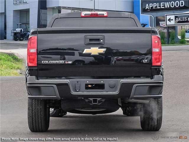 2019 Chevrolet Colorado LT (Stk: T9K014) in Mississauga - Image 5 of 25