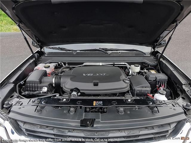 2019 Chevrolet Colorado LT (Stk: T9K014) in Mississauga - Image 6 of 25