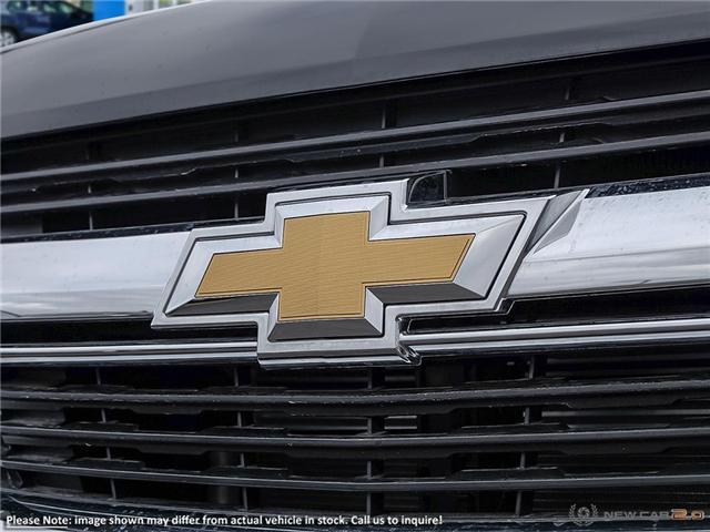 2019 Chevrolet Colorado LT (Stk: T9K014) in Mississauga - Image 9 of 25