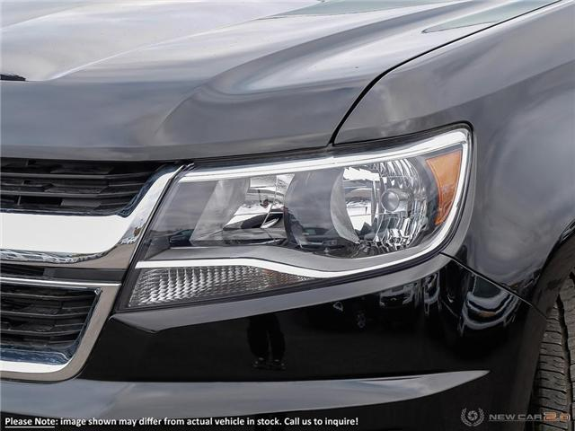 2019 Chevrolet Colorado LT (Stk: T9K014) in Mississauga - Image 10 of 25
