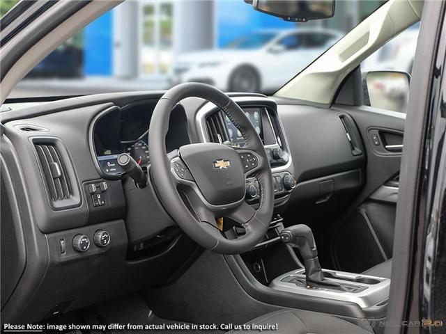 2019 Chevrolet Colorado LT (Stk: T9K014) in Mississauga - Image 12 of 25