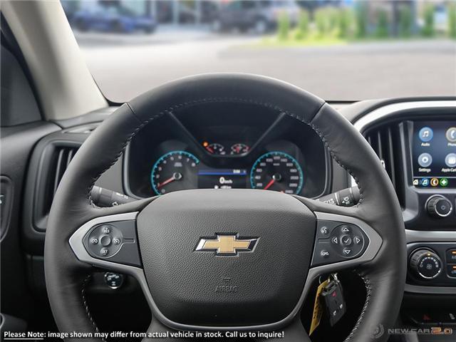 2019 Chevrolet Colorado LT (Stk: T9K014) in Mississauga - Image 14 of 25