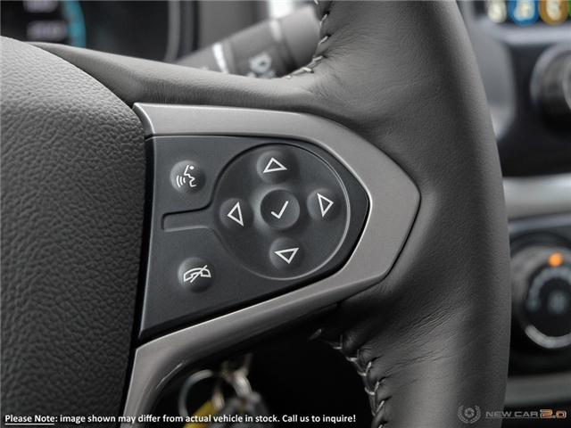 2019 Chevrolet Colorado LT (Stk: T9K014) in Mississauga - Image 16 of 25