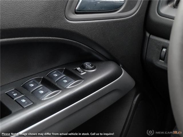 2019 Chevrolet Colorado LT (Stk: T9K014) in Mississauga - Image 17 of 25