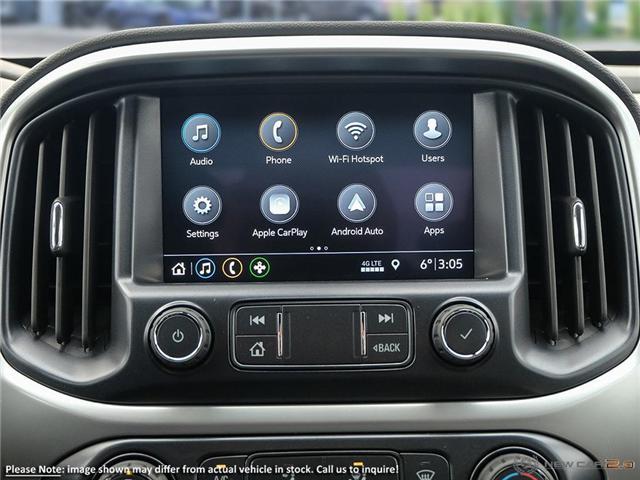 2019 Chevrolet Colorado LT (Stk: T9K014) in Mississauga - Image 19 of 25