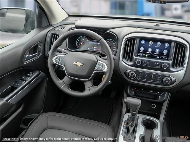 2019 Chevrolet Colorado LT (Stk: T9K014) in Mississauga - Image 22 of 25