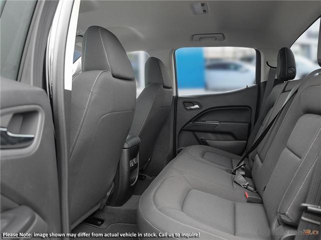 2019 Chevrolet Colorado LT (Stk: T9K014) in Mississauga - Image 23 of 25