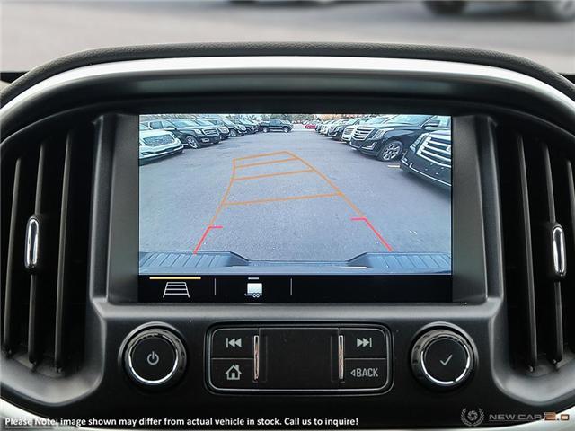 2019 Chevrolet Colorado LT (Stk: T9K014) in Mississauga - Image 25 of 25