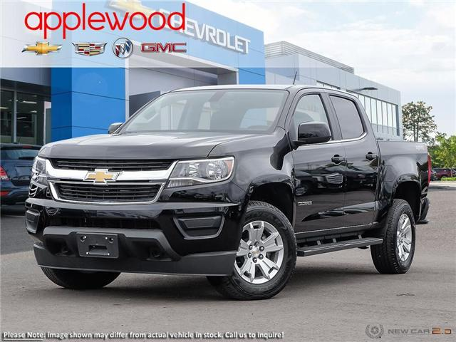 2019 Chevrolet Colorado LT (Stk: T9K002) in Mississauga - Image 1 of 25