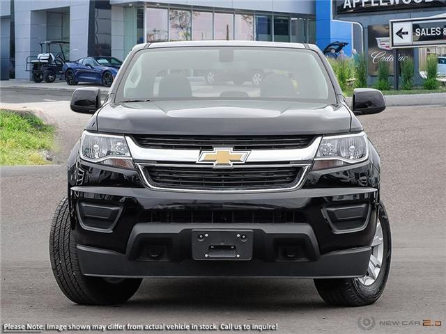 2019 Chevrolet Colorado LT (Stk: T9K002) in Mississauga - Image 2 of 25