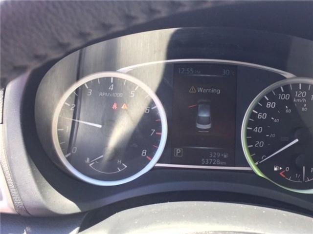 2017 Nissan Sentra 1.8 SV (Stk: N1312) in Hamilton - Image 4 of 7