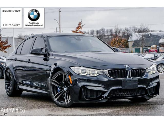 2016 BMW M3 Base (Stk: PW4650) in Kitchener - Image 1 of 19
