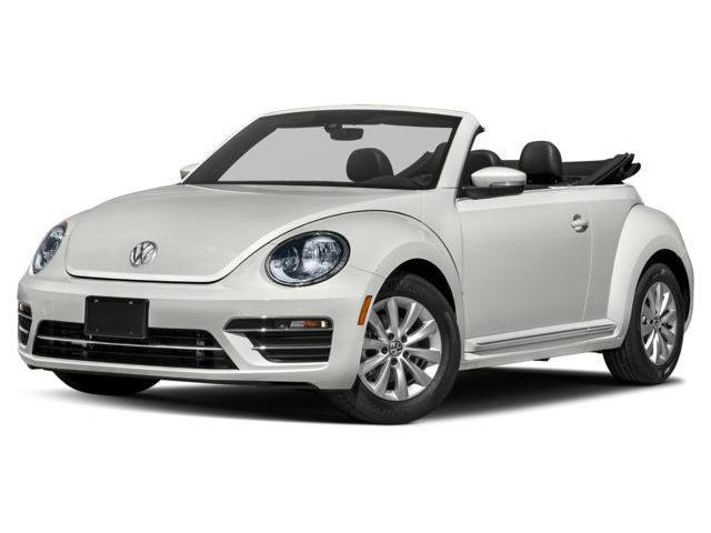2019 Volkswagen Beetle Wolfsburg Edition (Stk: VWSV8910) in Richmond - Image 1 of 9