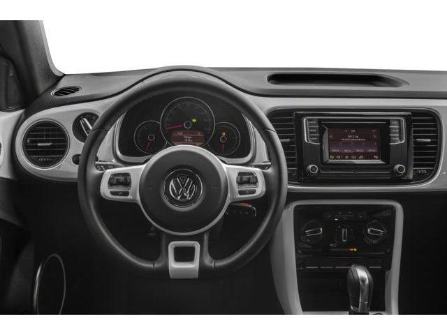 2019 Volkswagen Beetle Wolfsburg Edition (Stk: VWSV8910) in Richmond - Image 4 of 9
