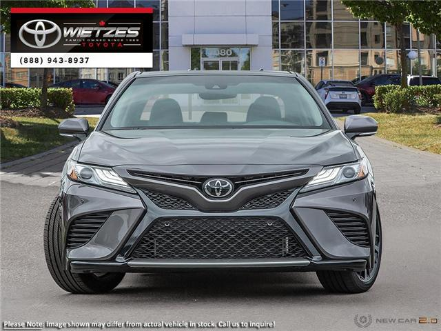 2019 Toyota Camry XSE (Stk: 67550) in Vaughan - Image 2 of 24